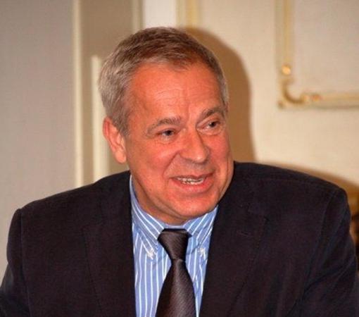 Valentin Norbert TARUS