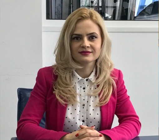 Daniela VASILE