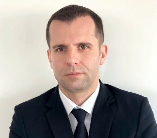 Alexandru IACOBAS