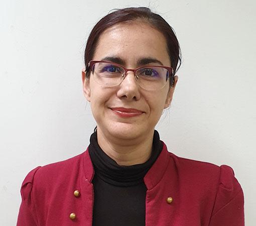 Diana NEAGU