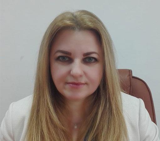 Elena CODREAN