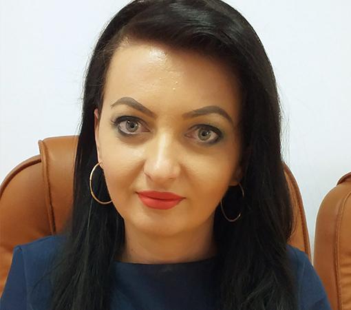 Cristina RADU